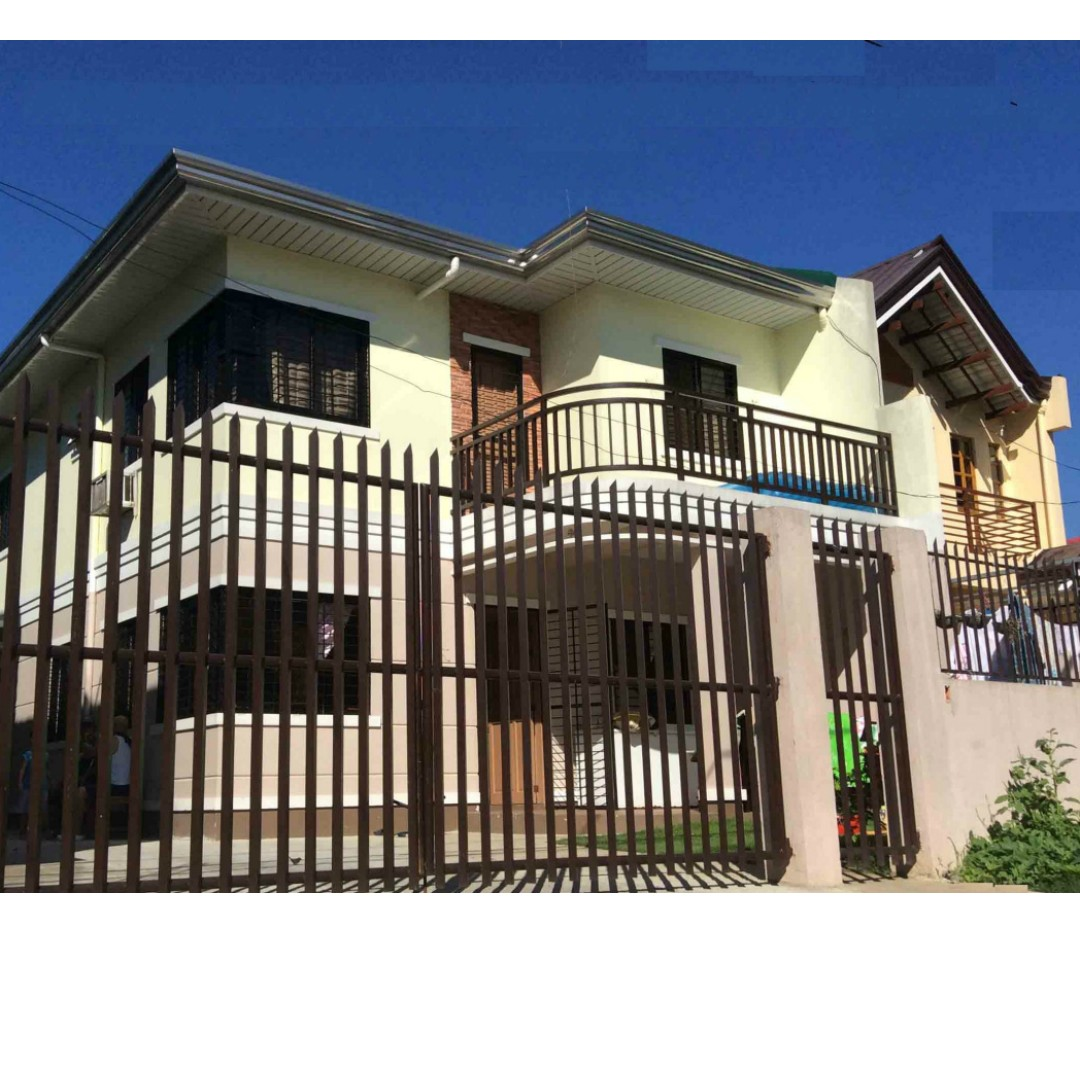 House and lot in East Fairview Quezon City near Commonwealth Avenue