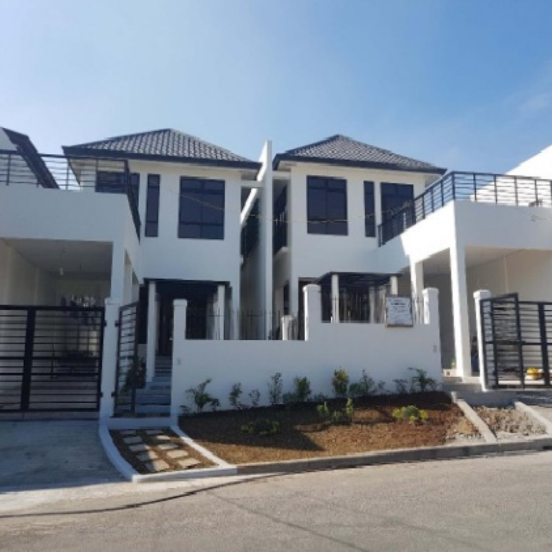 House and Lot in East Fairview Quezon City Single Detached 3Br 3Tb