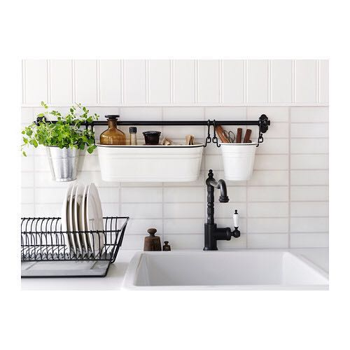 Ikea Fintorp Kitchen Rail Home Appliances On Carousell