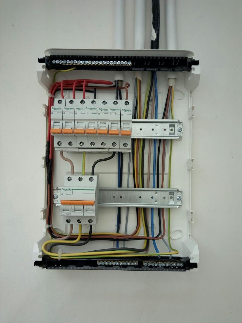 Jasa pemasangan instalasi listrik, Services, Others on Carousell on
