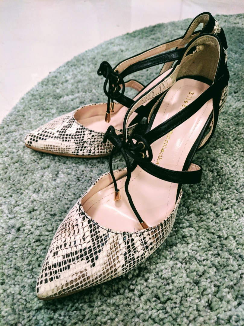 c416bf2e3 Jimmy choo style stiletto shoes, Women's Fashion, Shoes on Carousell