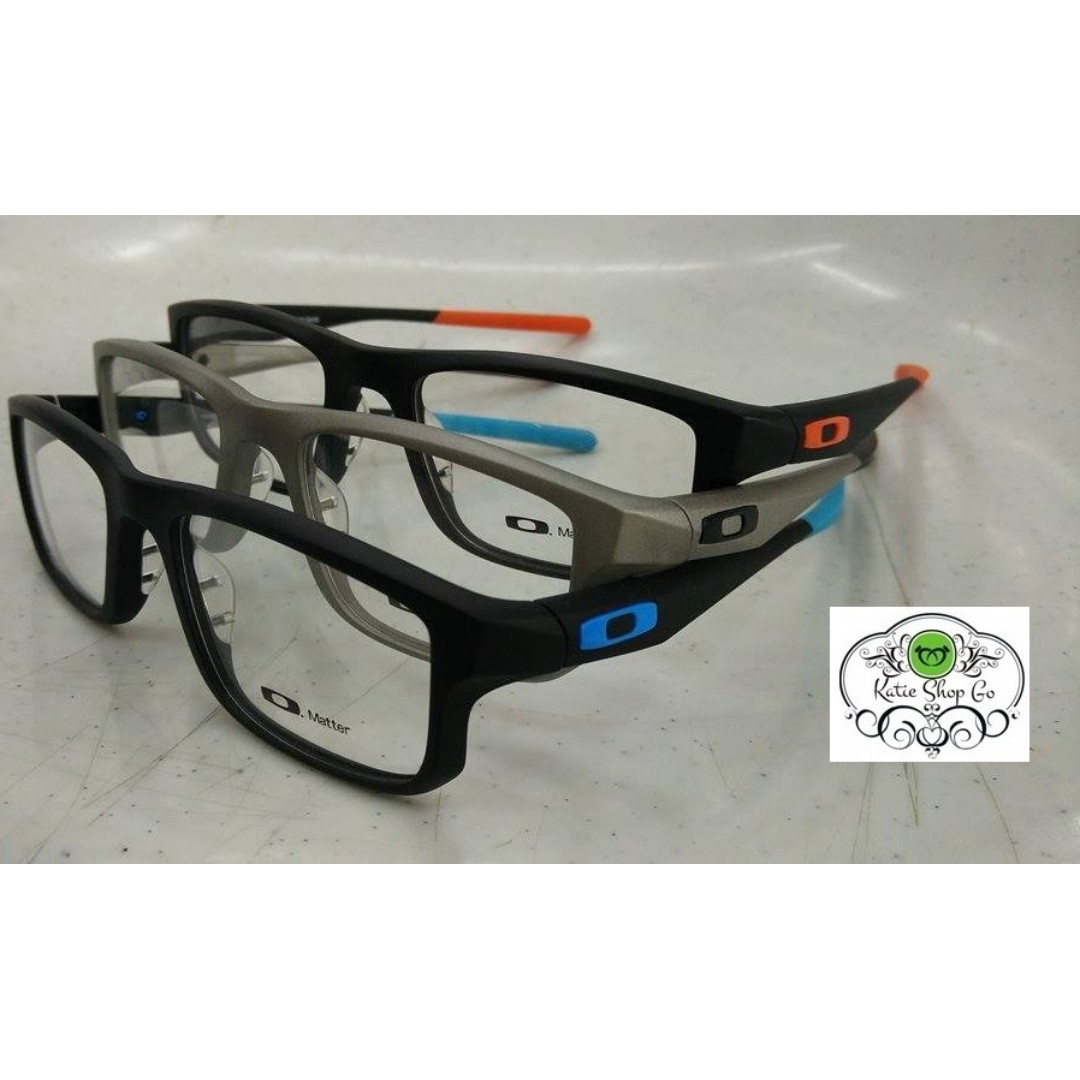 f709c951c5 OAKLEY VOLTAGE EYEGLASSES - OAKLEY PRESCRIPTION FRAME