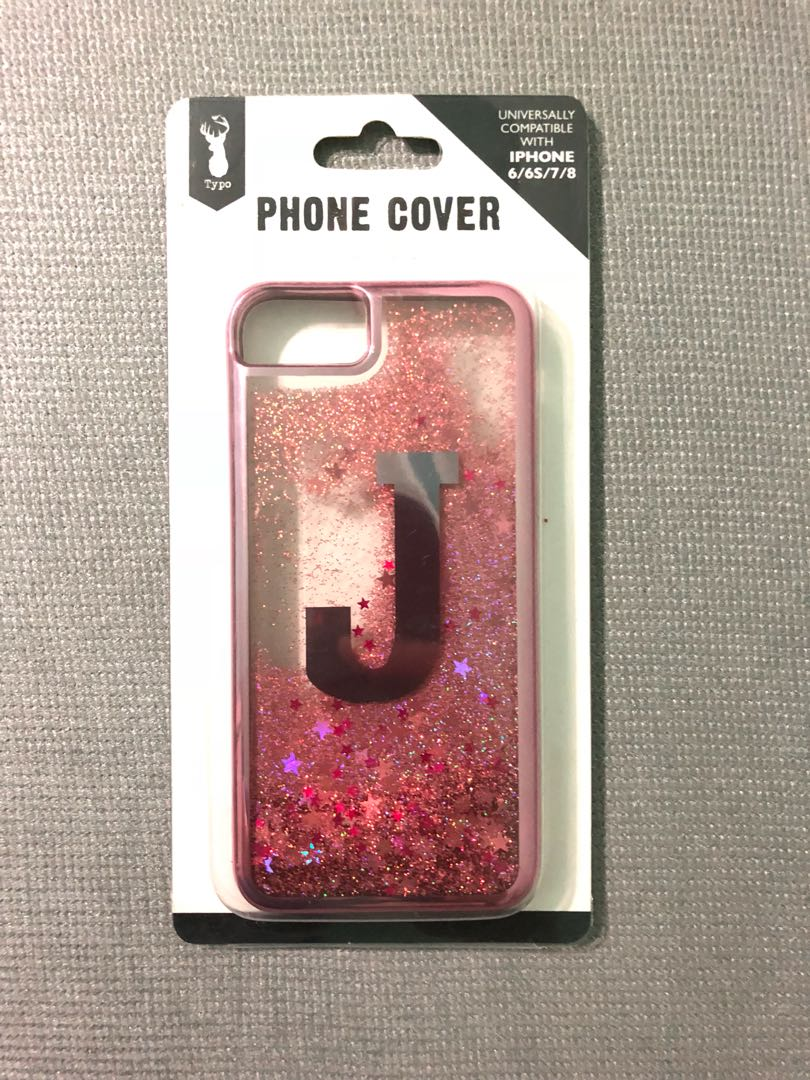 Phone Cover for iPhone 6/6s/7/8