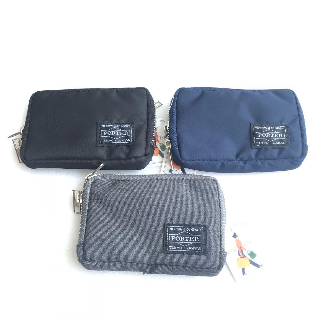 366f9c87c5 porter small wallet