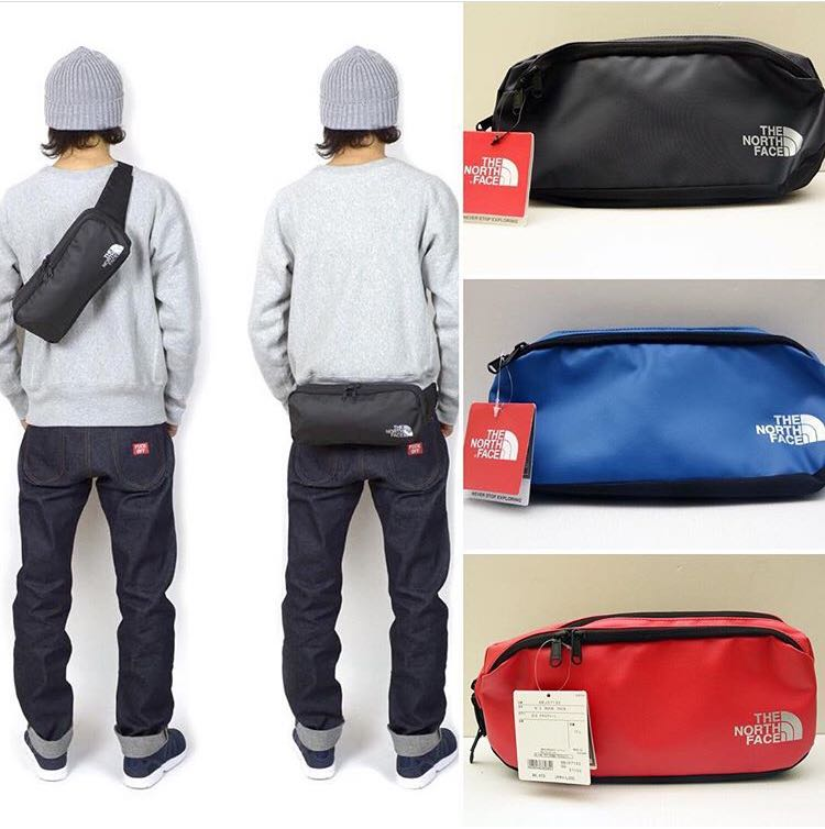 faf83ee08 Pouchbag The North Face Mantis, Sports, Athletic & Sports Clothing ...