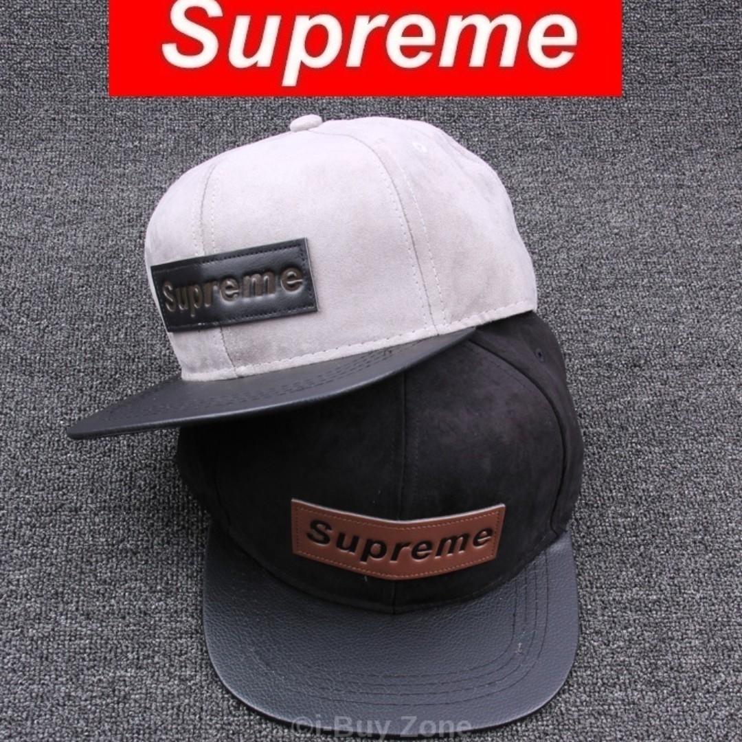 Supreme Snapback Fashion Cap 7397bd16f286