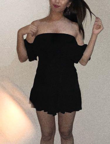 Size 8-10 | Xenia Boutique Dress