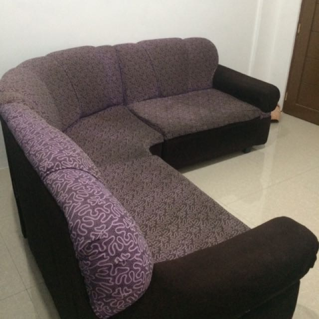 Sofa Bed Uratex