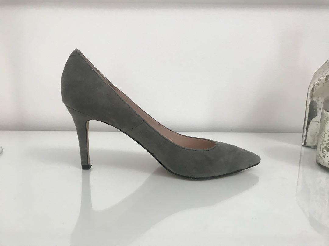 Witchery Heels