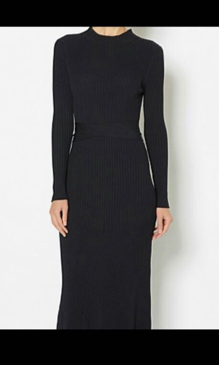 Witchery Knit Dress