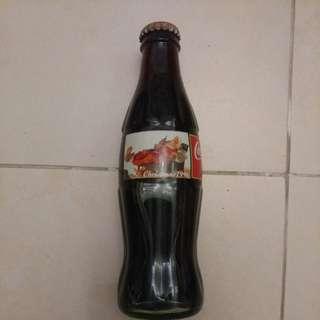 可口可樂1996xmas