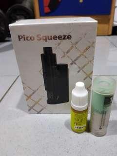 Vape Pico squeeze eleaf murah