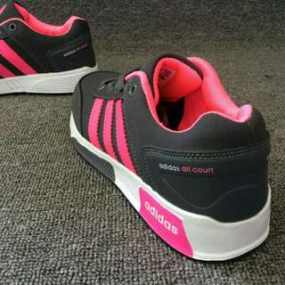 Adidas all court shoes for women