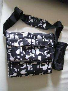 IKEA Spoling Portable Diaper Bag