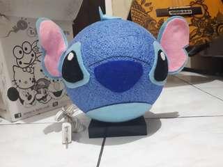 Lampu Stitch