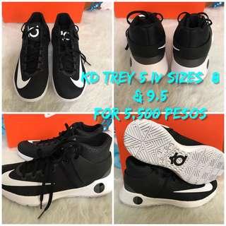 KD Trey 5 IV Shoes Original