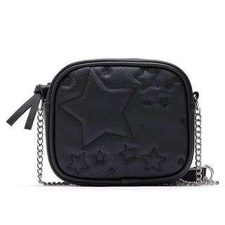 H&M Stars Sling Bag
