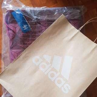Adidas 3D GYM BAG
