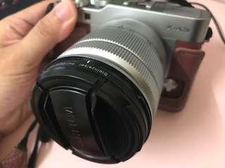Fujifilm X-A3 FREE Extra Battery