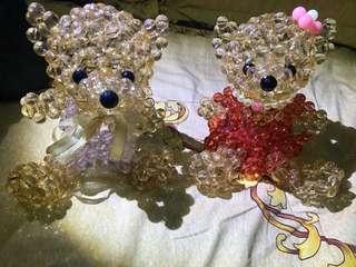 🚚 水晶熊