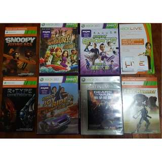 Xbox Games & Xbox Live 3 months / 1 month