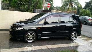 🔥 Cheap Mpv - Mazda Premacy 2.0
