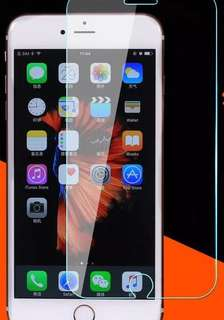 iphone SE 手機玻璃貼