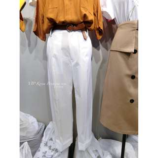『網路限定』1QVIP063 TOP紳士褲