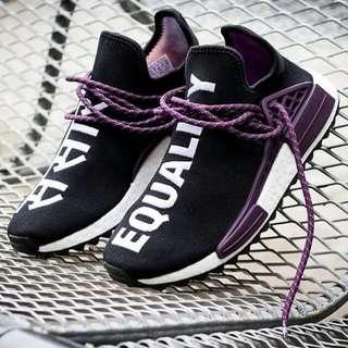 Adidas NMD HU EQUALITY PREMIUM ORIGINAL 1000%