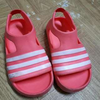 Authentic Adidas Adilette Play Toddler