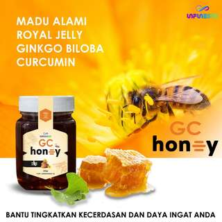 GC Honey