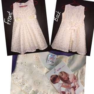 Islet Dress (12-18 months)