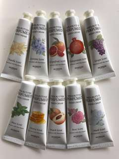 BNIP hand cream