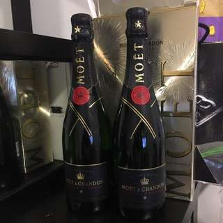Moet & Chandon Reserve Imperial Champagne 750ml