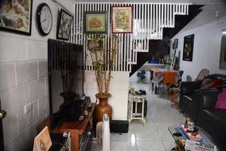 House and Lot in Sampaloc For Sale