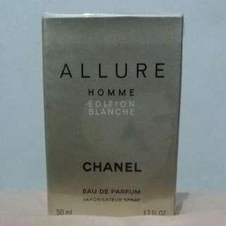 Allure Homme Edition Blanche Original