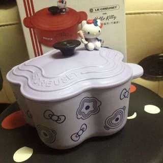 Le Creuset Hello Kitty 7.11