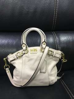 Coach 18625 Madison Mini Sophia Convertible Satchel