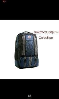 Felixeva Big Backpack, Mountaineering Bag