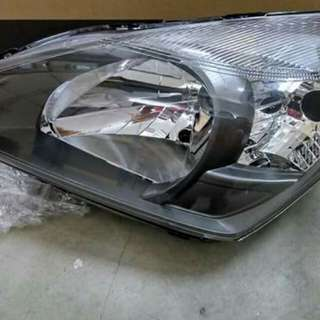 HEAD LAMP EXORA CPS/BOLD OEM