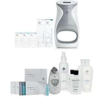 ageLOC Anti-Aging Skincare Pack