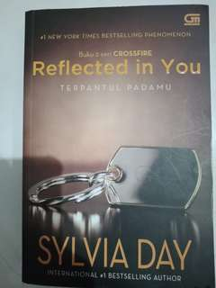 Silvia day reflected in you