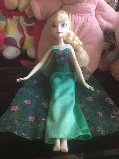 Elsa Doll Sale