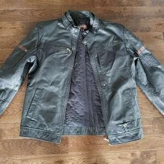 Danier Genuine Leather Jacket (Men's)