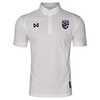 White Thailand polo 2018 size S, M and 2L