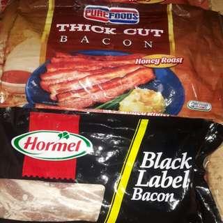Purefoods Bacon 500g