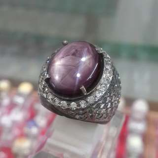 Ruby Ring madagaskar