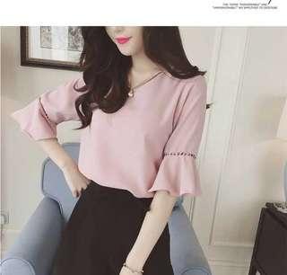 Pearl Nursing blouse