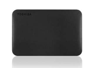 TOSHIBA 1 TB. Slightly used.