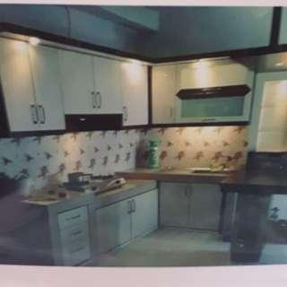 Kredit Kitchen Set Cukup DP 199.000